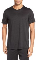 Daniel Buchler Men's Silk & Cotton T-Shirt
