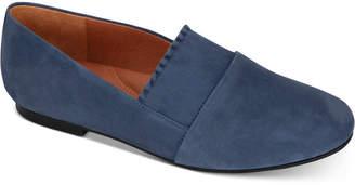 Gentle Souls by Kenneth Cole Women Eugene Ruffle Flats Women Shoes
