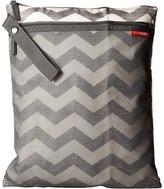 Skip Hop Grab Go Wet Dry Bag Diaper Bags
