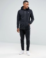 Nike Modern Tracksuit Set In Black 805052-010