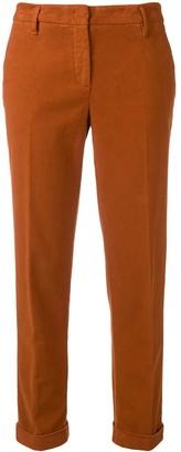 Aspesi High Waisted Trousers