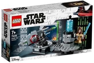 Lego Star Wars Death Star Cannon