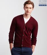 Uniform Solid Knit Cardigan***