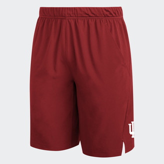 adidas Hoosiers Under the Lights Shorts