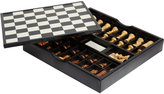 Renzo Romagnoli Game Set Chess / Checkers