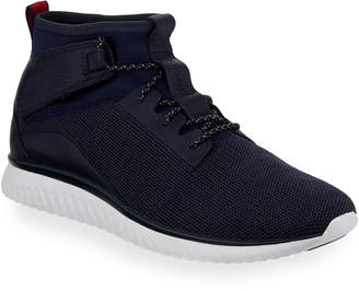 Cole Haan Men's Grand Motion Knit Runner Sneakers