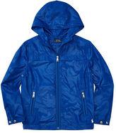 Ralph Lauren 8-20 Packable Jacket