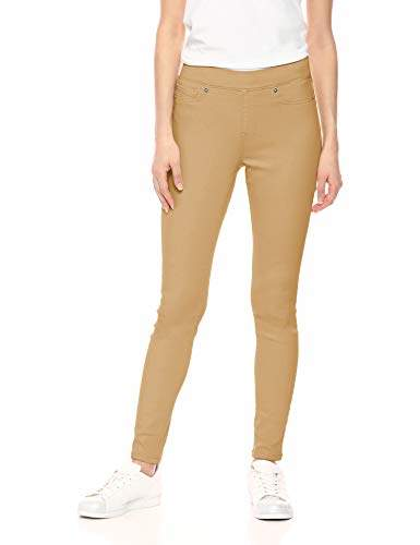 9a1aae7dad0 Khaki Colored Skinny Jeans - ShopStyle