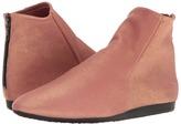 Arche Lilou Women's Zip Boots
