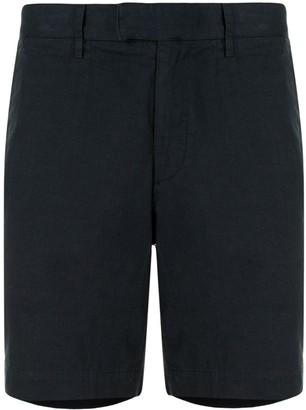 Venroy Straight-Leg Chino Shorts