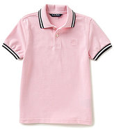 Brooks Brothers Little/Big Boys 4-20 Solid Pique Short-Sleeve Polo Shirt