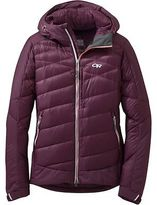 Outdoor Research Diode Hooded Down Jacket - Women's