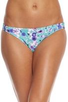 Speedo Missy Franklin Endurance Lite Floral Dreams Hipster Swimsuit Bottom 8151182