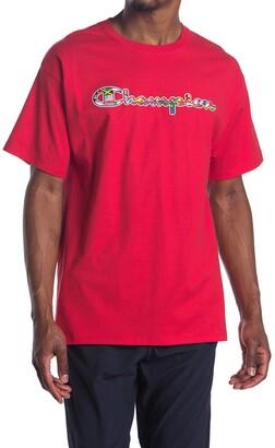Champion Classic Graphics T-Shirt