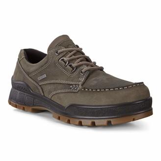 Ecco Outdoor ECCO Men's Track 25 Primaloft Low Gore-TEX Waterproof Insulated Outdoor Hiking Shoe Tarmac/Primaloft G 39 M EU (5-5.5 US)