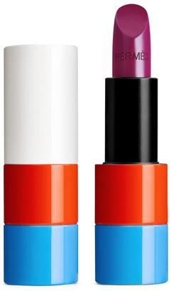 Hermes Rouge Limited Edition Violet Insense Satin Lipstick
