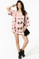 Nasty Gal Melrose Sirocco Dress