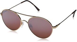 ELECTRIC Huxley Women's Round Sunglasses