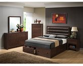 Coaster Home Furnishings 202313 Casual Contemporary Dresser, Cherry