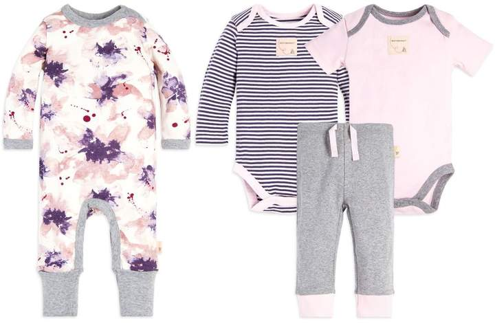 38cedbbc9 Burt's Bees Baby Kids' Nursery, Clothes and Toys - ShopStyle