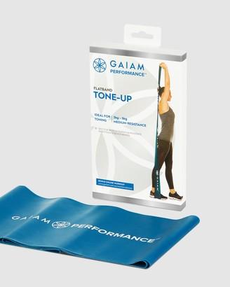 Gaiam Performance Flatband Tone-Up