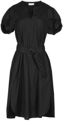 Leroy VERONIQUE Knee-length dresses