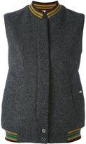 Marco De Vincenzo embroidered vest