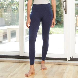 A New Day Women's Seamless High-Waist Fleece Lined Leggings