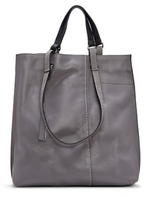 Vince Camuto Casia Leather Tote