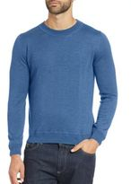Canali Cashmere & Silk Sweater