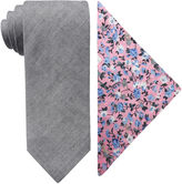 STAFFORD Stafford Solid Tie Set