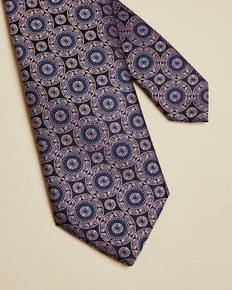 Ted Baker Silk Printed Tie