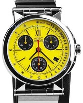 Movado Swiss 84C5898 Vizio Quartz Day Chronograph Unisex Watch