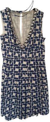 Henry Cotton Cotton Dress for Women
