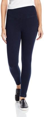 Lysse Women's Denim Skinny Ankle Length Legging