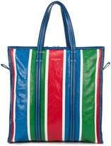 Balenciaga Tri Colour leather Bazar Shopper M