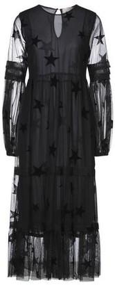Mariuccia 3/4 length dress