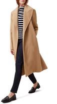 Hobbs London Marsa Belted Coat