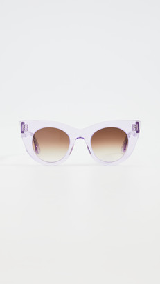 Thierry Lasry Bluemoony 165 Sunglasses