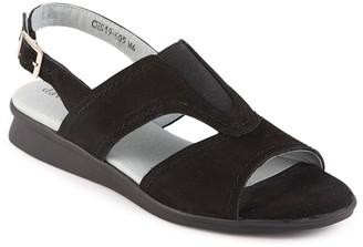 David Tate Tempt Cutout Sandal - Multiple Widths Available