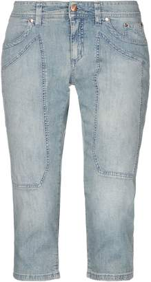Jeckerson Denim capris