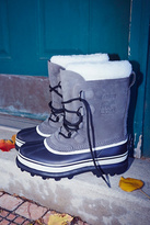 Sorel Womens CARIBOU WEATHER BOOT