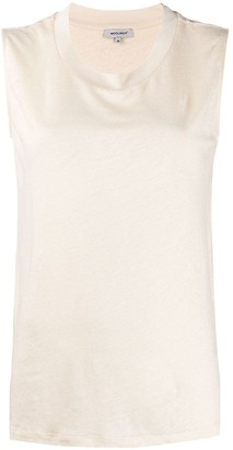 Woolrich Knitted Tank Top
