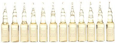 Leonor Greyl Complexe Energisant 12 Vials Treatment