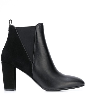 Albano slip-on ankle boots