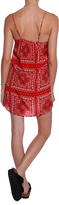 Rory Beca Franca Printed Dress