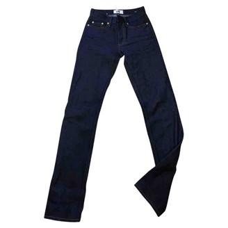 Eytys Blue Denim - Jeans Jeans for Women