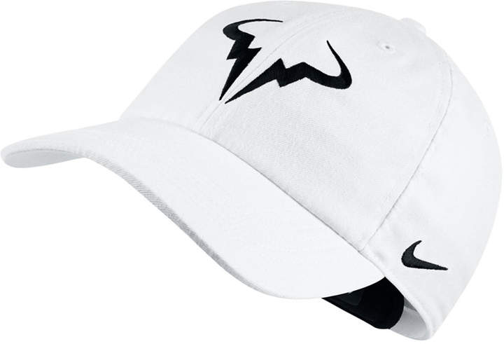 6373627106b1e Nike White Men s Hats - ShopStyle