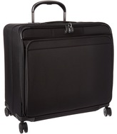 Hartmann Ratio - Extended Journey Expandable Glider Weekender/Overnight Luggage