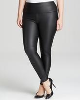 Lyssé Plus Faux Leather Leggings